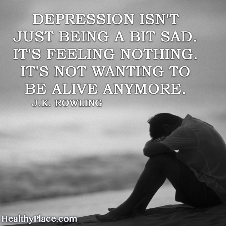 Sad Quotes About Depression: 591 Best Images About Depression On Pinterest
