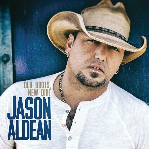 Lirik Lagu Gonna Know We - Jason Aldean | Aneka Lirik Lagu