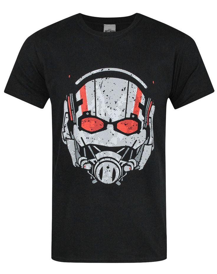 Official Marvel Ant-Man Men's T-Shirt (M)