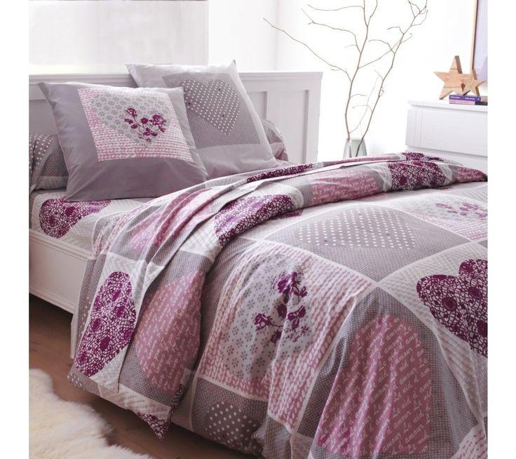 Povlečení Lovely, flanel   blancheporte.cz #blancheporteCZ #blancheporte_cz #hometextile #textil #domov #dekorace #vanoce