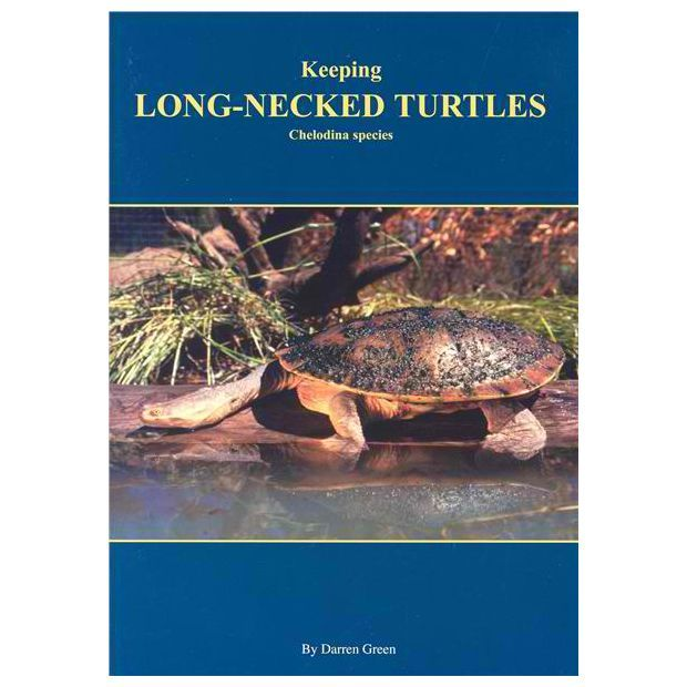 Keeping Long Necked Turtles (Aust)