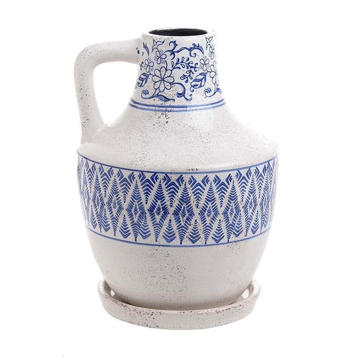 Ceramic Canister - Decanters - Wine Sets - DECORATIONS - inart