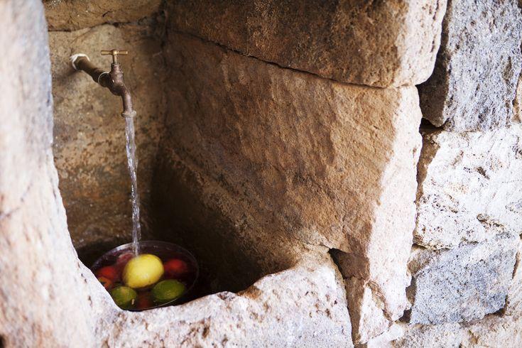 Dammuso Limoni – 4-6 people — Tenuta Borgia - Dammusi Pantelleria