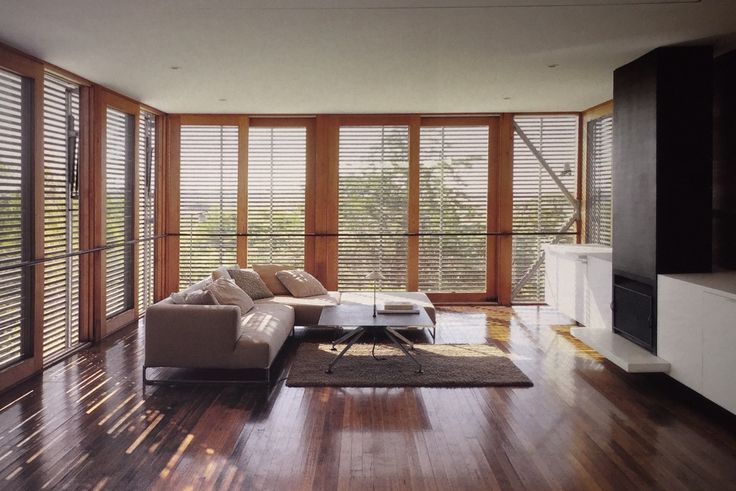 Sean Godsell Carter/Tucker house