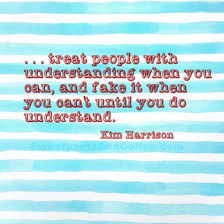 Understanding | #quotes #empathy #kindness | Empathy ...