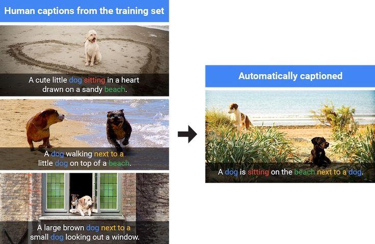 グーグルで人工知能の研究を進める「Google Brain」チームは、多層ニューラルネットワークを用いた機械学習(Machine Learning)を応用した新しい技術を発表した。それは、「Show and Tell」と呼ばれる、画像にキャプションを付ける人工知能だ。2014年に世界最高の画像キャプ...