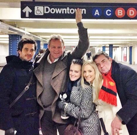 Downton Abbey  :)
