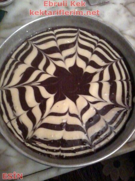 Ebruli kek