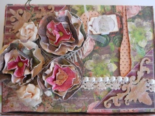 Precious Moments - Recycled box
