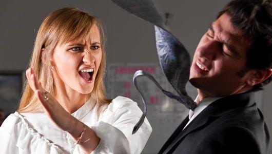 Vinklingen av relationsvåld ger ingen rättvis bild | Ann-Mari's Blogg