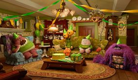 Just Released: First Look at Party Central Short | Articles, Disney Insider Yay! Love those guys!