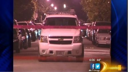violent memorial day weekend in chicago