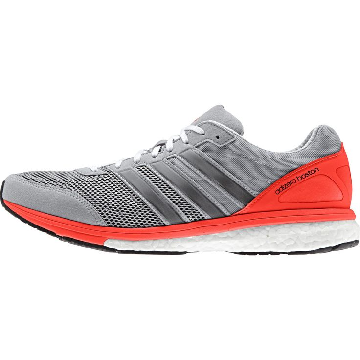Adidas Adizero Boston Boost 5 Shoes (SS16)   Racing Running Shoes