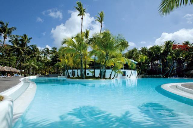 RIU Naiboa (Hotel) - Punta Cana - Dominicaanse Republiek - Arke nu TUI