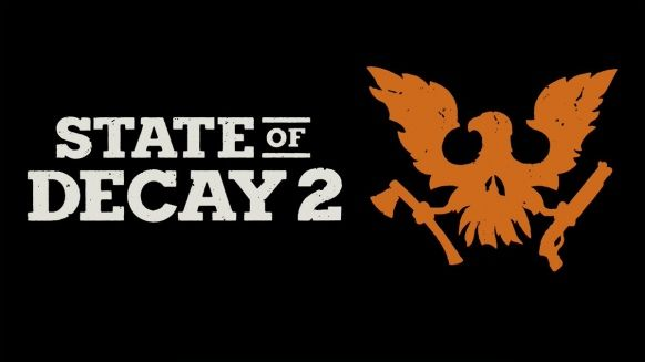 State of Decay 2 was launched in spring 2018 PC State of Decay 2 Xbox One