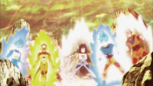 Dragon Ball Super 121: ¡Lista la batalla final del Torneo de Fuerza!