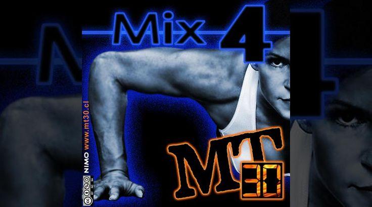 Entrena HIIT con muy buena música: http://mt30.cl/musica-para-entrenar/97-mt30-mix-4 #TeDedicoUnaCanción #FelizJueves