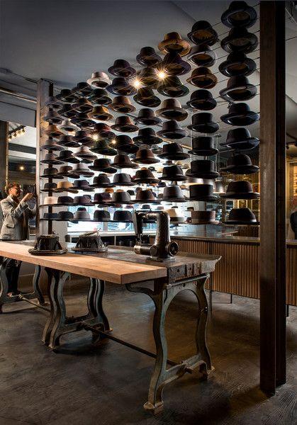 Optimo Hat Shop
