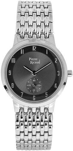 Zegarek damski Pierre Ricaud P11377.5126Q - sklep internetowy www.zegarek.net