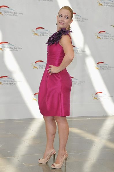 Melissa Joan Hart Photos: 51st Monte Carlo TV Festival - 'Melissa & Joey' Photocall