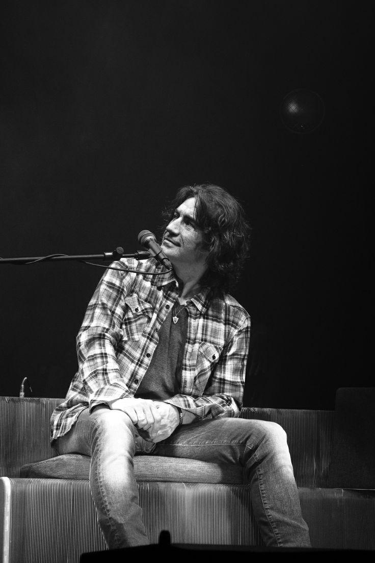 Foto di Quartarone Valentina - Ligabue Dal Vivo Tour - Auditorium Agnelli 14/02/2011