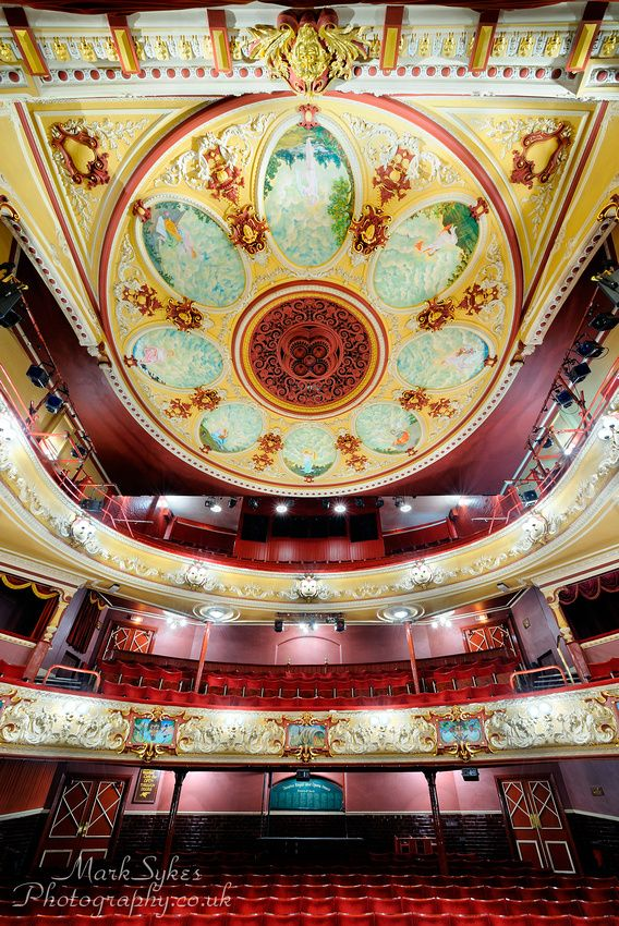 25 Best Ideas About Wakefield Theatre On Pinterest