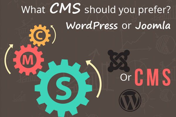 What CMS should you prefer