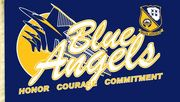 Blue Angels Flag - US Navy Flags - PriorService.com