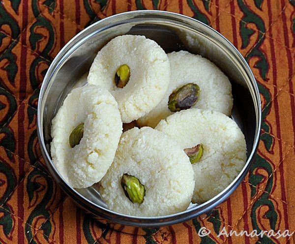 Annarasa ~ Essence of Food: Doodh Peda   Milk Fudge for Krishna Janmashtami