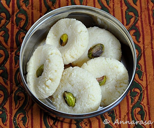 Annarasa ~ Essence of Food: Doodh Peda | Milk Fudge for Krishna Janmashtami