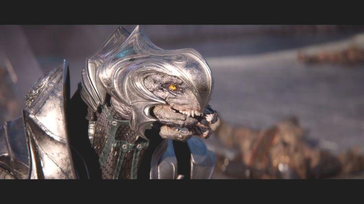 Arbiter's Halo 2 Anniversary Cutscenes Remastered by Blur Studios [1080p...
