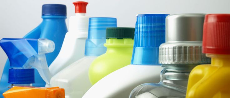 Consumer Reports compares commercial cleaning supplies you can buy to those you can make at home yourself.