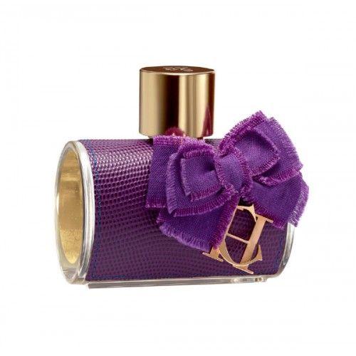 Carolina Herrera CH Eau de Parfum Sublime 80ml eau de parfum spray - Carolina Herrera parfum Dames - ParfumCenter.nl