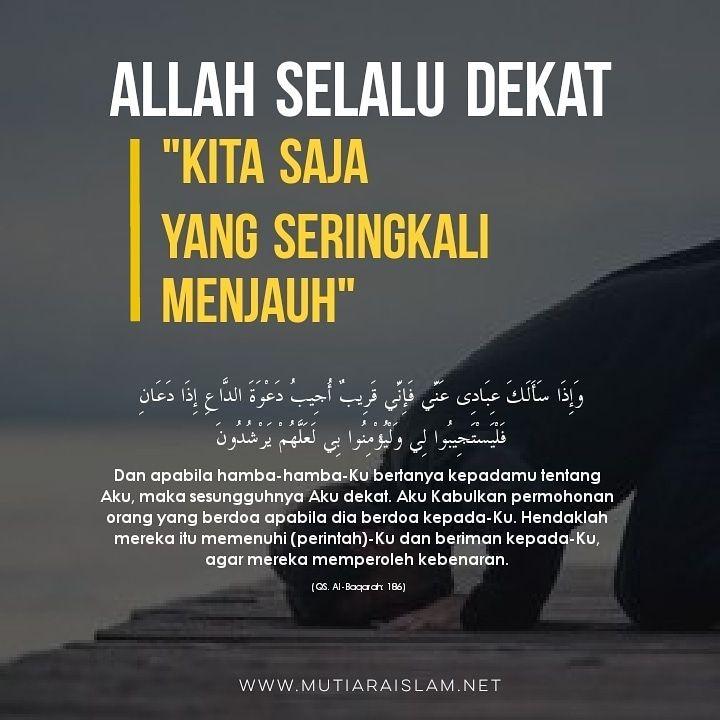 103 Kata Mutiara Islami Bergambar Paling Inspiratif Islamic Quotes Bijak Kata Kata
