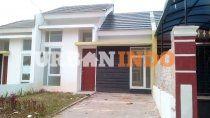 Luas Tanah 90.m2 / Luas bangunan 45.m2  2 kamar tidur / 1 kamar mandi Garasi + Carport Taman + Halaman  Surat SHM  Harga : 580 juta