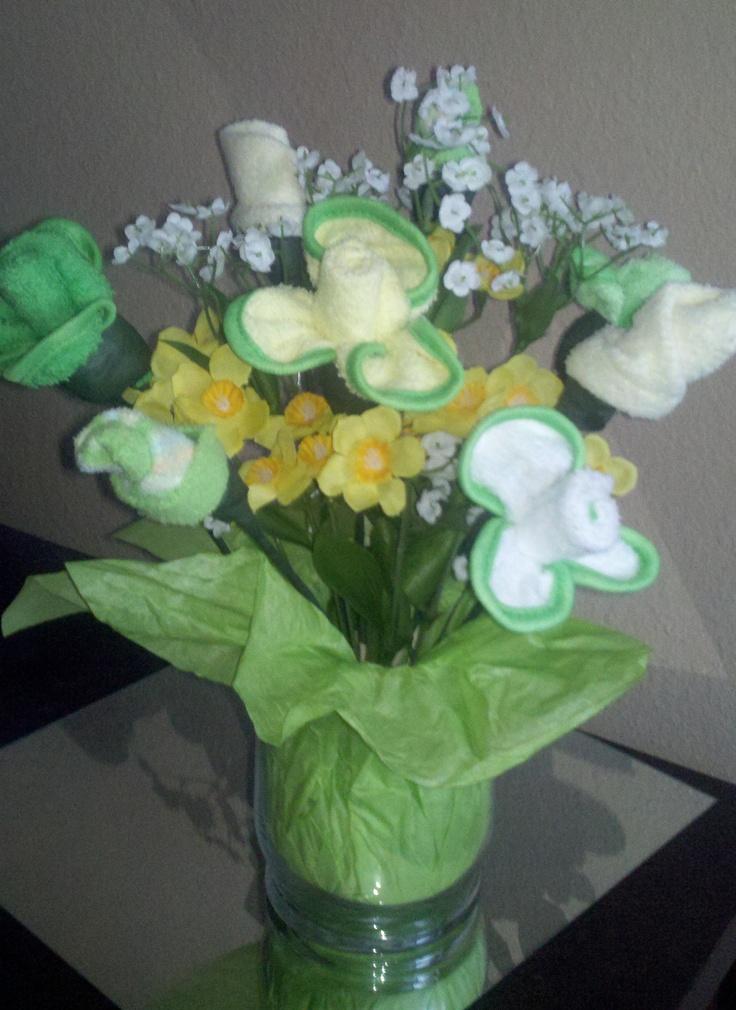 28 best Sock bouquet images on Pinterest