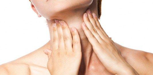 Alimentação e distúrbios da tiróide