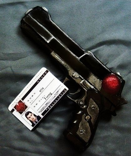 Tseng Gun