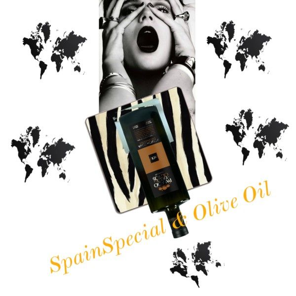 SpainSpecial & Olive Oil