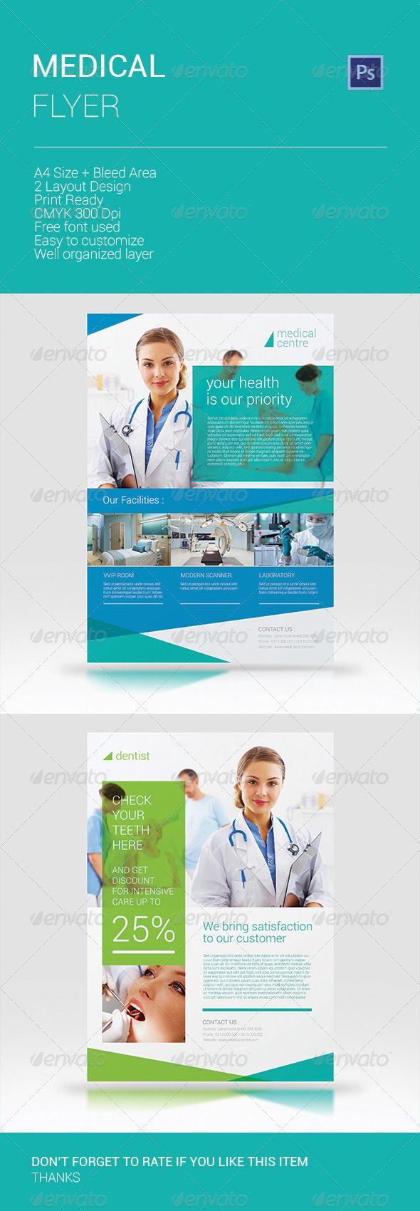 healthcare brochure templates free download - 96 best images about clean print design on pinterest
