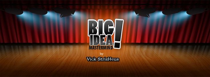 #BigIdeaMastermind is a private high end automated marketing system to help drive insane traffic to any offer, business, or website to capture leads, convert sales and business partners.