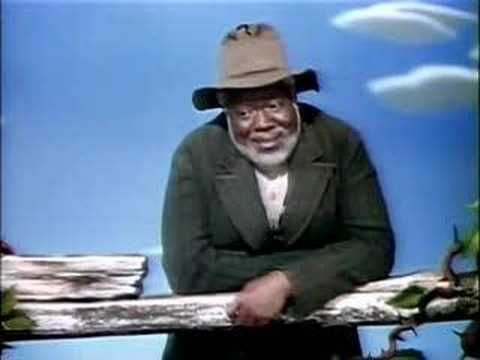 Song of the South!! One of the best movies from my childhood!