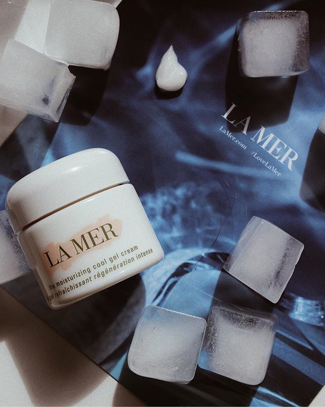Now on www.theclassytime.com - THE MOISTURIZING COOL GEL CREAM BY @lamer  | I tried it and I loved it if just like me you didnt knew the brand before there a little story on its creation & of course my first thoughts on their new product.  [Link in Bio] #beauty #skincare #LoveLaMer  http://liketk.it/2v3jT #liketkit @liketoknow.it