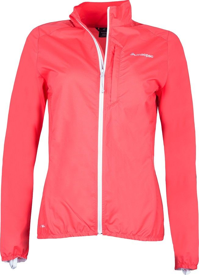 The Litespeed Active Jacket Womens lets you hit the ground running – lightweight breathable performance for high intensity exercise.  A reincarnation of an old favourite, this version is lighter, more breathable, and has a smarter appearance – seamlessly transitioning you from an urban setting to your active training regime. Constructed with super lightweight DWR-treated Pertex® Equilibrium fabric with a matte finish and two way stretch for ease of movement, the Litespeed is perfect for a…