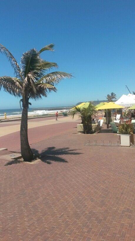 Sunny Durban South Africa