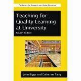 Profesor 3.0: Lecturas para el verano para los profesores que quieren mejorar el aprendizaje de sus alumnos. Lista top ten de La mejor literatura sobre enseñanza universitaria