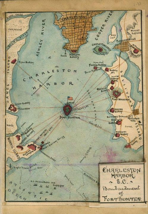 Best American Civil War Art Images On Pinterest Civil War Art - Rustic map of the us in the civil war