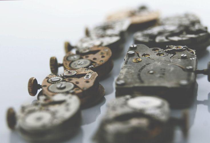 mechanisms repair !