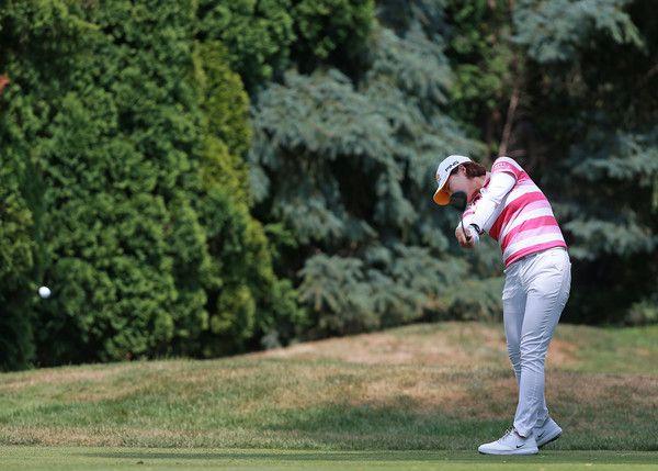14++ Corning golf course viral