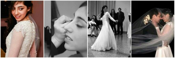 Andrea Nathalia Couture Ph:Gustavo Droguett Film &Photography  #altaCostura #ancouture #noviaschic #bohochic #ldsweddings #ldsbrides #bohobride #bohemiandress #hipsterbride #noviashipster #andreanathalia.